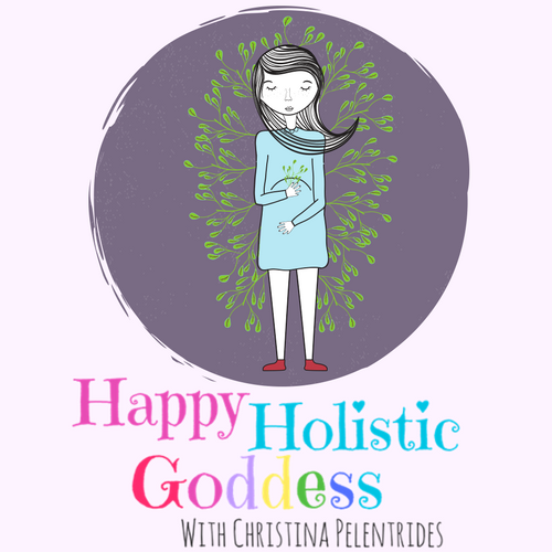 Happy Holistic Goddess